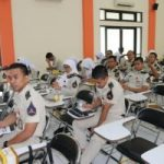 Pendaftaran Online Calon Taruna Baru STPN Tahun Akademik 2016/2017