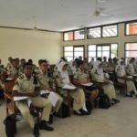 Pengumuman Perubahan Jadual Penerimaan Calon Taruna Baru Diploma I PPK