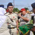 Upacara Dalam Rangka Memperingati Hari Sumpah Pemuda ke-88