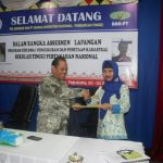 Akreditasi Program Diploma 1 PPK STPN